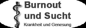 Burnout und Sucht